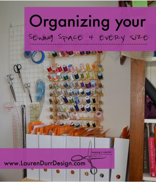 organizingyoursewingroom